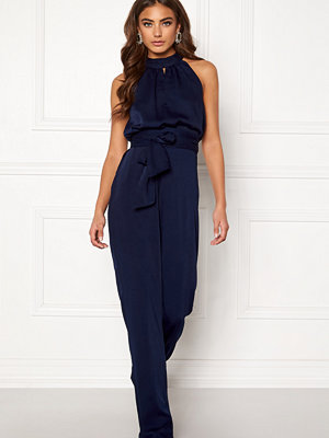 Bubbleroom Carolina Gynning High neck jumpsuit