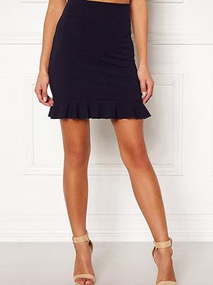 Kjolar - Bubbleroom Carolina Gynning Ruffled skirt