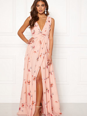 Bubbleroom Carolina Gynning Butterfly gown