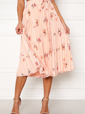 Kjolar - Bubbleroom Carolina Gynning Butterfly skirt