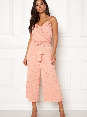 Object Chandra S/L Jumpsuit