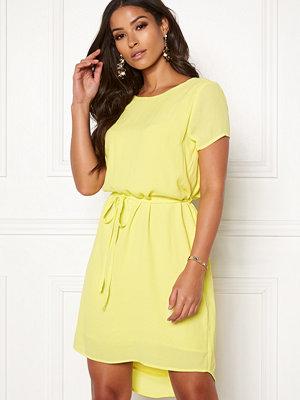 Object Lourdes S/S Lace Dress