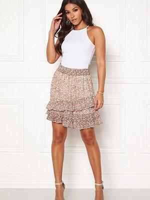 Jacqueline de Yong Jennifer Frill Skirt