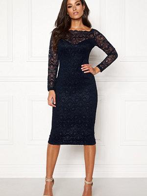 Ax Paris Lace Off Shoulder Dress