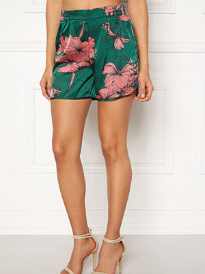 Shorts & kortbyxor - Rut & Circle Flower Smock Shorts