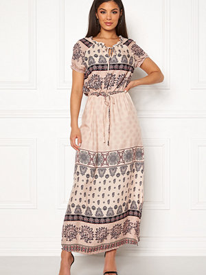 Vila Siva Bohemian Maxi Dress
