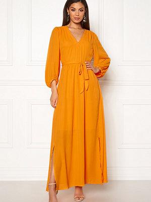 Selected Femme Zix 3/4 Maxi Dress