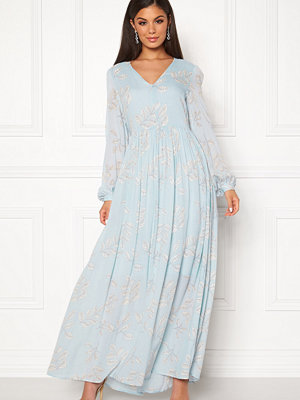 Selected Femme Zamba L/S Maxi Dress