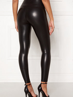 John Zack Faux Leather PU Legging