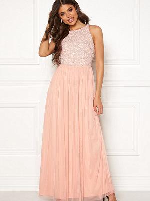 Angeleye Sleeveless Bodice Dress