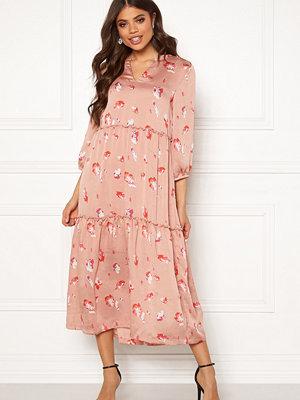 Only Giza L/S Maxi Dress