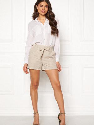 Shorts & kortbyxor - Object Phillipa MW Shorts