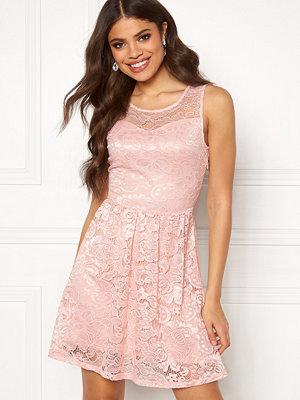 Only Dicte Lace S/L Dress