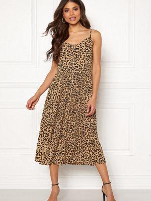 Vero Moda Lea S/L Midi Dress