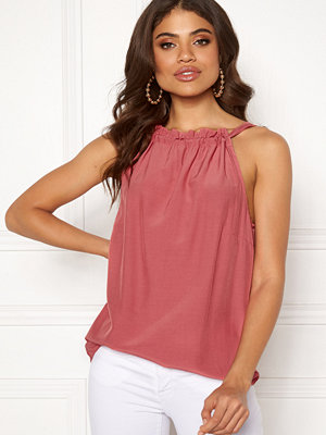 co'couture Canar Halterneck Top