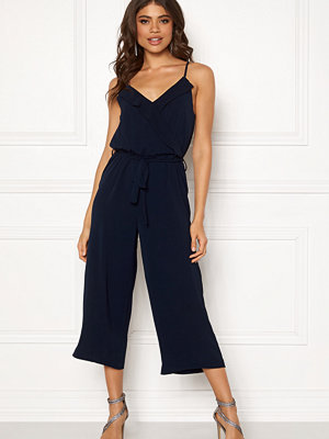 Jumpsuits & playsuits - Object Tribbiani S/L Jumpsuit