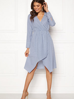 Ivyrevel Shirt Dress Blue Mix