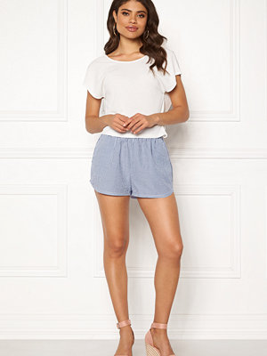 Ivyrevel High Waisted Shorts Blue Mix