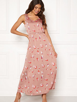 Only Giza S/L Maxi Dress