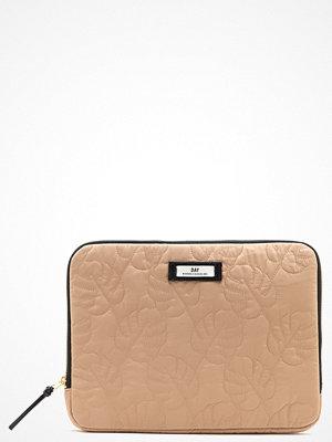 Day Birger et Mikkelsen beige väska Day Gweneth Philo Folder