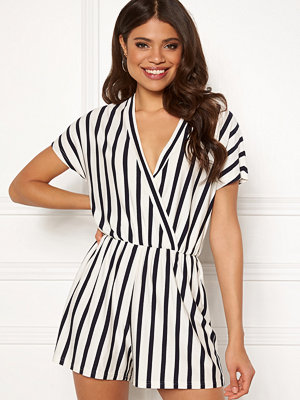 Jumpsuits & playsuits - Jacqueline de Yong Alina S/S Playsuit