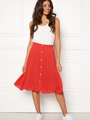 Object Lemon MW Midi Skirt