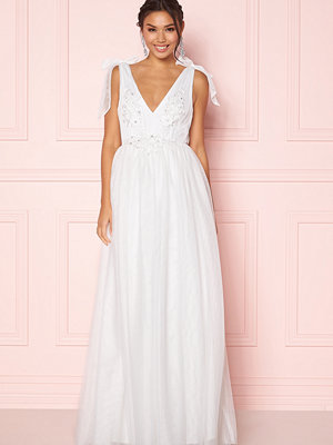 Moments New York Marguerite Wedding Gown White