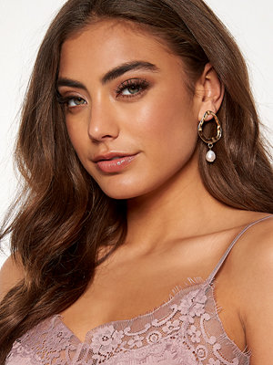 Vero Moda örhängen Blia Earrings 2-pack
