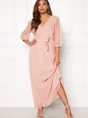 Vila Mizza 3/4 Maxi Dress