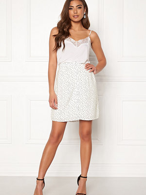 Object Clarissa Short Skirt