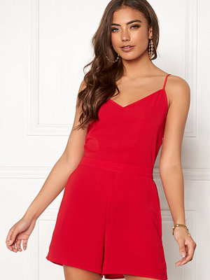 Jumpsuits & playsuits - Only Nova Lux Malibu Playsuit