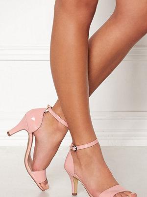 Pumps & klackskor - Bianco Adore Basic Sandal