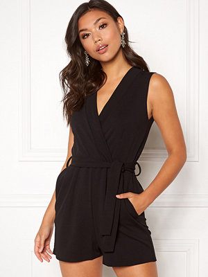 Sisters Point Gram-Play Jumpsuit