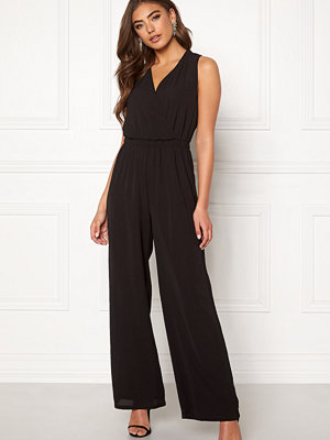 Jumpsuits & playsuits - Only Nova Lux Solid Jumpsuit