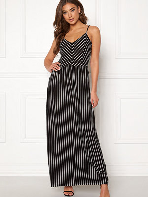 Pieces Estelle Strap Maxi Dress