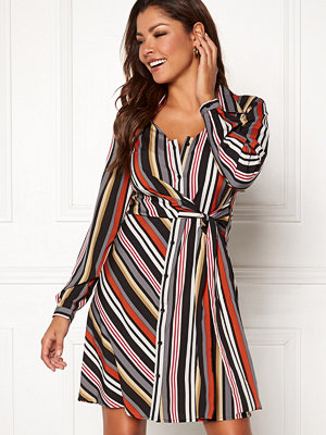 Chiara Forthi Nadine Wrap dress