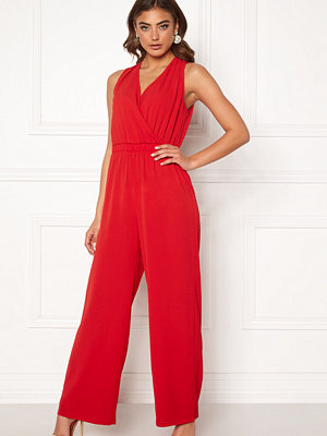 Only Nova Lux Solid Jumpsuit