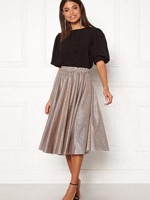 Vila Lena Midi Skirt