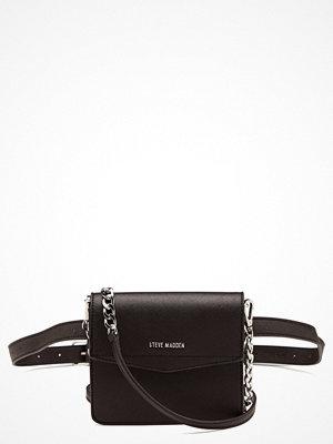 Steve Madden svart väska Beviec Bag