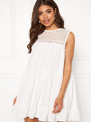 Tommy Jeans Summer Sleeveless Lace Dress