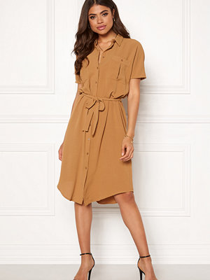 Vila Rasha S/S Shirt Dress