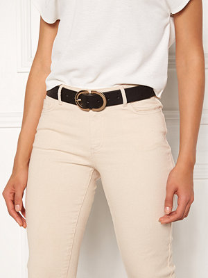 Bälten & skärp - Pieces Ami Jeans Belt