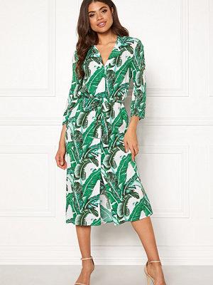 Object Palmina 3/4 Long Dress