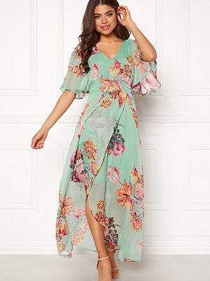 Y.a.s Malla S/S Maxi Dress