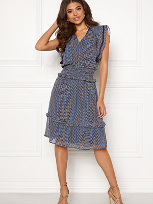 co'couture Amnesia Smock Dress
