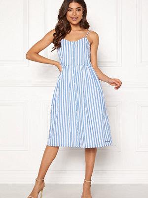 Tommy Jeans Summer Stripe Stra Dress