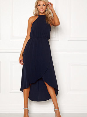 Ax Paris High Low Maxi Dress