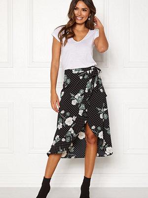 Happy Holly Sandie skirt