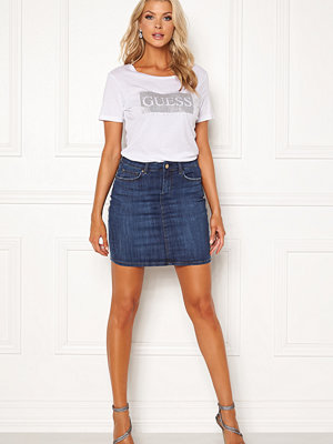Guess Ashlyn Midi Skirt
