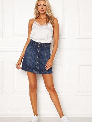 Jacqueline de Yong Sara Jeans Skirt
